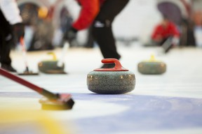 The Port Elgin Curling Club will host the 2022 Men'sTankard Curling event at the Port Elgin Plex Feb.6-13.