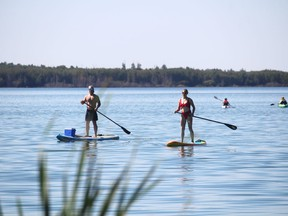 The Tourism Industry Association of Canada is encouraging Canadians to support  domestic travel and tourism, after all pandemic restrictions are lifted, this summer.