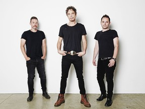 Big Wreck is set to headline a drive-in concert this month in Sarnia.
