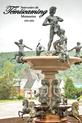 An anthology of Temiscaming, Que., memories is in the works for the town's 100th anniversary celebration next year. Submissions are being accepted until Nov. 1. Supplied Photo