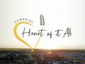 The City of Humboldt announced a new brand on October 19. Photo City of Humboldt website.
