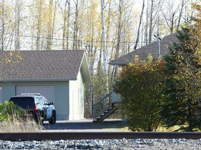 OPP were on the scene of a home in Estaire where Sheri-Lynn McEwan, 40, was found gravely injured on Oct. 7, 2013. McEwan succumbed in hospital and the death was ruled a homicide.
