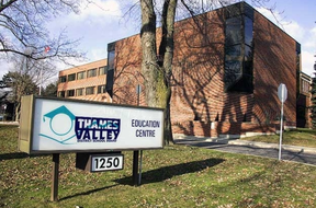 Thames Valley District school board headquarters