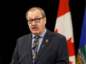 Alberta Transportation Minister Ric McIver, said the recently announced federal funding will help complete crucial repairs and upgrades to public facilities, supporting dozens of good-paying construction related jobs for Albertans.
