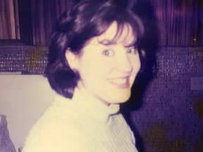 Renee Sweeney was stabbed to death in 1998 while working at an adult video store. Supplied photo