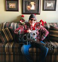 We are not sure if he has been naughty or nice this year, but Daily Press music columnist John Emms has put together a wish list of what he would like to see under his tree come Christmas morning. SUBMITTED PHOTO