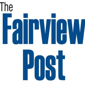 Fairview Post logo