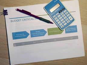 The City of Pembroke's 2021 budget meetings began on Jan. 20 and continue again on Jan. 27 and if required, on Jan. 28.
