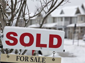 Anyone hoping to see a change in the local housing market compared to last year will be disappointed. The Woodstock-Ingersoll and District Real Estate Board reported the average price of homes sold in January were a record $659,046 – an eye-popping increase of 45.2 per cent compared to the same month in 2020.(Handout)