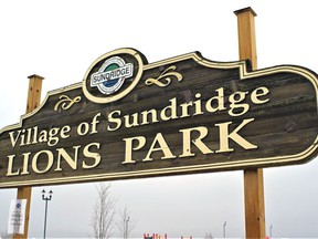 The deadline for residents of Sundridge to get their applications in for the village's vacant council seat is June 24 at 2 p.m. The form must be dropped off in person. Council will name a replacement councillor at a special meeting, June 30. Rocco Frangione Photo