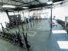 NorthXFit, a gym located in Kitchener, has launched a constitutional court challenge against Ontario's COVID-19 closure rules, claiming sections violate the Canadian Charter of Rights and the Ontario Human Rights Code.