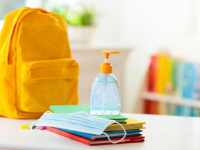 Elementary and secondary students in Renfrew County schools will return to in-person learning Jan. 25, the Ontario government announced late Wednesday.