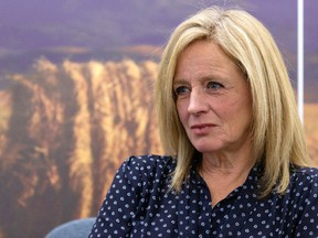 Alberta Opposition Leader Rachel Notley is calling for $3 billion in surge funding by the United Conservative government to address the COVID-19 pandemic and ease the strain on Alberta's health-care system.