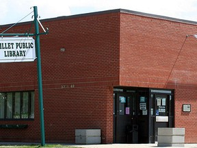 Millet is one step closer to having a daycare and after school care centre after Town Council approved a Development Permit for the Bluebird Daycare to move into the Millet Public Library building at its Jan. 13 meeting.