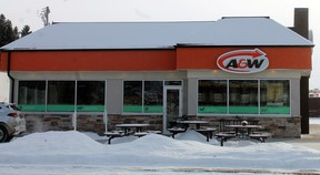 A&W has teamed up with MealShare to help the Boys and Girls Club of Wetaskiwin provide hot meals to youth in need.