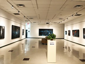 The Main Gallery exhibit is always a good show at Prairie Fusion Arts and Entertainment. (supplied photo)