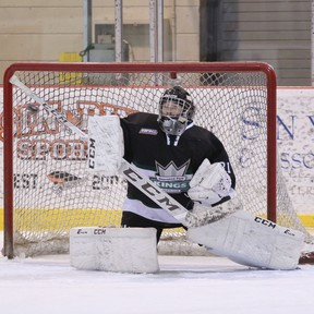 The Kings Club and other local hockey organizations are currently working on how exactly they can start getting players back on the ice, even in such a limited capacity. Target Photography