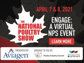Engage- National Poultry Show