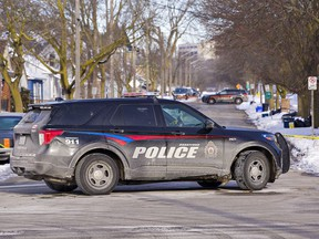Brantford Police have closed Pearl Street between Palace and Waterloo Streets for an investigation.