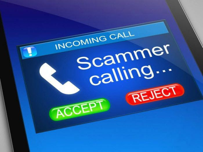 Police urge caution with potentially fraudulent messages