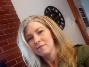 Brockville police are seeking the public's help in locating Rebecca Neilson, who has been missing since Tuesday morning, Feb. 2. (SUBMITTED PHOTO)