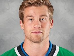 Stratford's Brad McClure recently signed with the ECHL's Florida Everblades and made his debut Feb. 17.