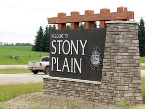 """Building on its """"Dementia Connections Project,"""" Stony Plain FCSS has launched the """"Trail Explorers Dementia-Friendly Walking Group."""" File Photo."""