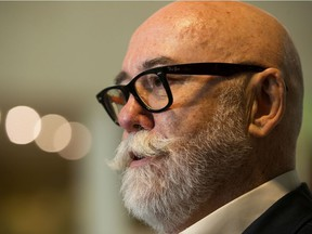 Ward 6 Councillor Scott McKeen.