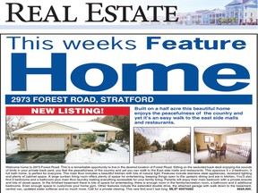 Real Estate - March 4, 2021