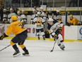 AJHL resumes play on March 12