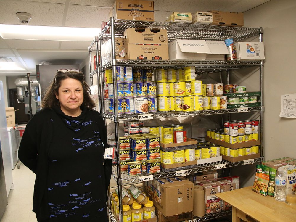 Money to help feed some of Sudbury's most vulnerable