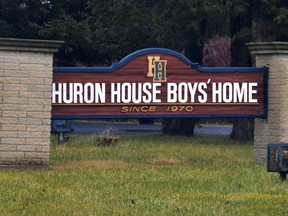 Registration for Huron House Boys' Home 34th annual Run/Walk/Skate/Bike has opened. Due to COVID-19 restrictions, this year's event will be taking place virtually between Mother's Day (May 9) and Father's Day (June 20). File photo/Postmedia Network.