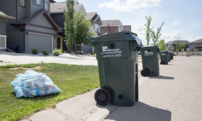 During the latest Priorities Committee meeting on March 30, Strathcona County was provided an update on the Waste Management Roadmap which will receive a complete refresh in 2021.  Photo Supplied