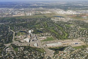 Strathcona County is ranked #130 on Maclean's 2021 Canada's Best Communities list. That's a significant drop from 2019 when the municipality came in #81. Photo courtesy Strathcona County/Terry Bourque