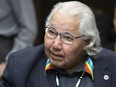 His Honour, Murray Sinclair, who served as chairman of the Indian Residential Schools Truth and Reconciliation Commission from 2009 to 2015, is the guest speaker for Algonquin College's online Speakers Series event on May 11.