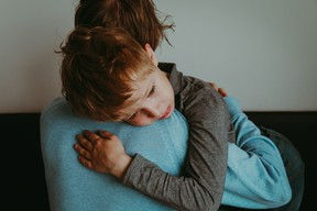 Parents, caregivers, teachers and others are invited to learn strategies recognize and understand children's grief at a free webinar April 29.