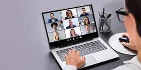 On April 22, business owners and stakeholders are invited to join a webinar on COVID-19 Support Programs – Changes and Income Tax Implications. Photo Supplied