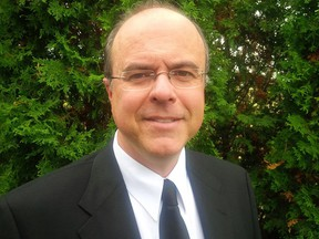 Gord Quinton is Chatham-Kent's chief financial officer. File photo/Chatham This Week