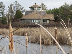 The Cataraqui Region Conservation Authority says less winter runoff and spring rain means water levels in the Kingston area are lower than normal.