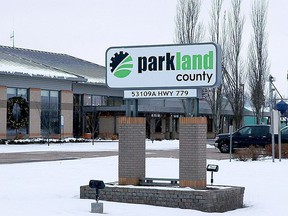 Parkland County is in the midst of a four year tax standoff with TransAlta