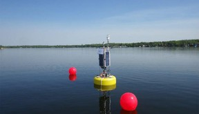 With the Pigeon Lake smart buoy providing essential data to understand lake health, the lake community can not only apply targeted measures to help Pigeon Lake, but the information could help all Alberta lakes.