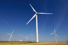 Despite being early in the process, there is already considerable opposition to a potential new wind farm.