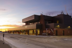 The Grande Prairie airport has had a tough year , like airports around the globe. This month it received a little bit of positive news with funding coming from the federal government to help with some necessary safety-related projects.