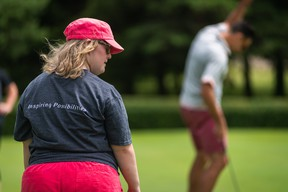 Community Living Kincardine and District is excited to bring back their annual Charity Golf Classic after its cancellation last year. SUBMITTED