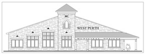 West Perth unanimously chose option A, one of four options before them and the public, for their new administration office in Mitchell. The project tender deadline is July 6 with council making a decision July 12.