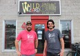 Brothers Nate and Zach Card, owners of Wild Card Brewing Company in Trenton, are thrilled to be among the amazing lineup of vendors at the Front Street Farmers' Market in Quinte West this year.