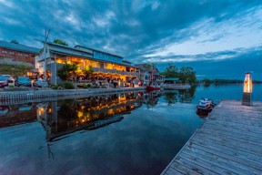 Thousand Islands Playhouse. Submitted by Thousand Islands Playhouse