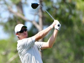 Brantford's David Hearn will play in the final three events of the Korn Ferry Tour, which is the PGA's developmental circuit.