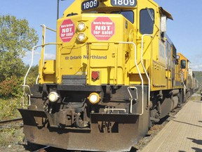 Kirkland Lake is hoping to be included as one of the stops in a new plan to return passenger rail to Northeastern Ontario.