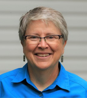 Laurie Hazzard is seeking provincial NDP nomination in Huron-Bruce. SUBMITTED